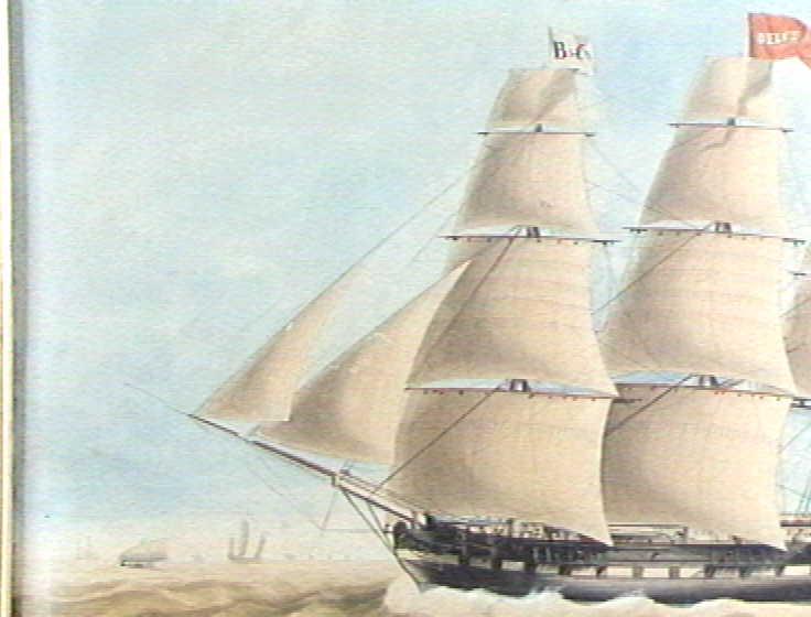 Fregat Delft